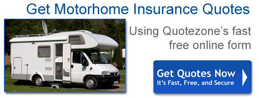 Motorhome insurance quotes compared