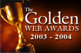 Golden Web Award