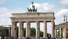 Deutschland uber alles including Dublin