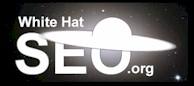 Member of the White Hat organisation
