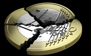 Greek debts doubts cloud euro outlook