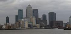 Gloomy outlook for the UK economy