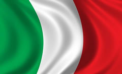 Italy's credit rating downgraded