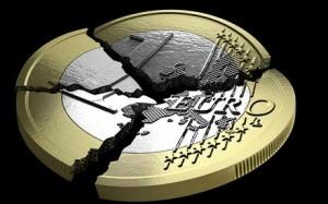 Eurozone credit downgrades loom over the horizon