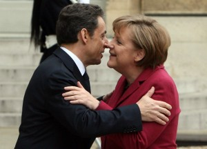 Euro summit is centre of attention