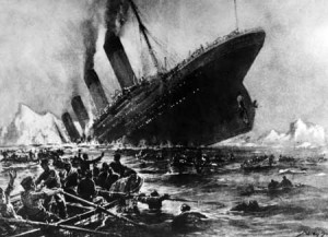 Britain declines to rearrange deckchairs on eurozone Titanic
