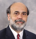 Bernanke moves the money markets