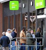 UK unemployment falls