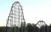 Rollercoaster growth for UK economy