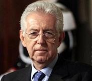 Monti resignation upsets Italian stability
