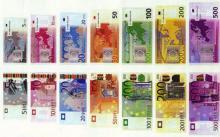 Euro rallies on economic data