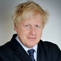 Foreign Secretary Boris Johnson believes that Brexit will be a good deal to access the single market.