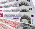 After riding high at the beginning of the week the pound slid against all the majors on Tuesday.